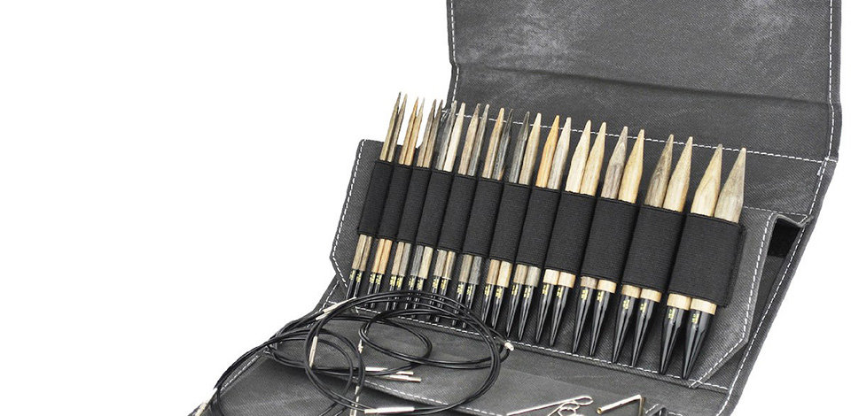 Click here to shop knitting needle sets