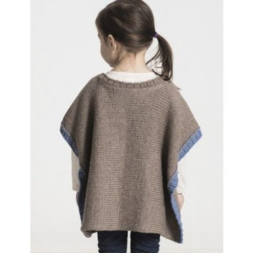 View larger image of Puddle Jumper Poncho PDF