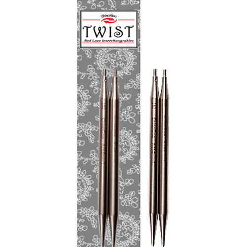 View larger image of Twist 4 Inch Interchangeable Needle Tips