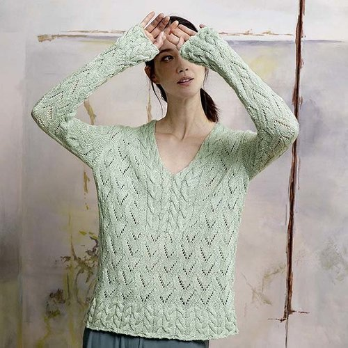 View larger image of 267-26 Sweater PDF