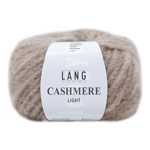 View larger image of Cashmere Light