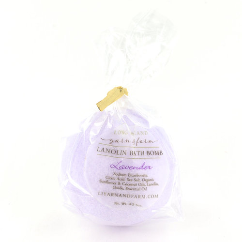 View larger image of Bath Bomb