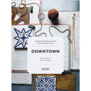 Field Guide - No.10 Downtown