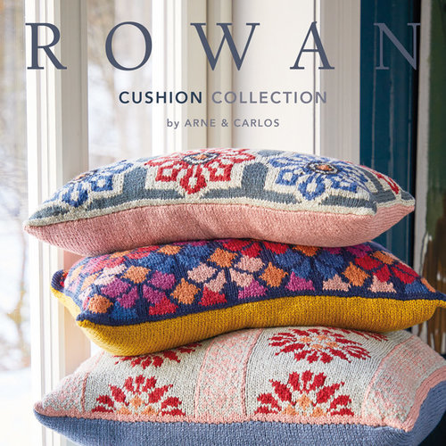 View larger image of Arne & Carlos Cushion Collection