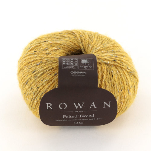 View larger image of Felted Tweed