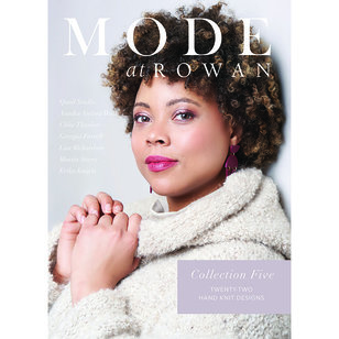 Mode at Rowan: Collection Five