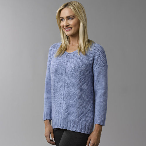 View larger image of Audrey Pullover PDF