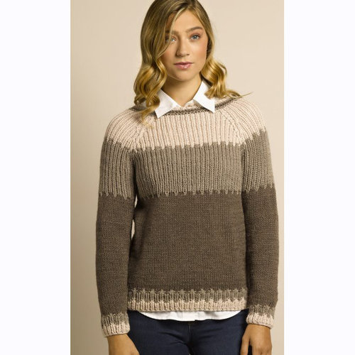 View larger image of Belmont Pullover PDF