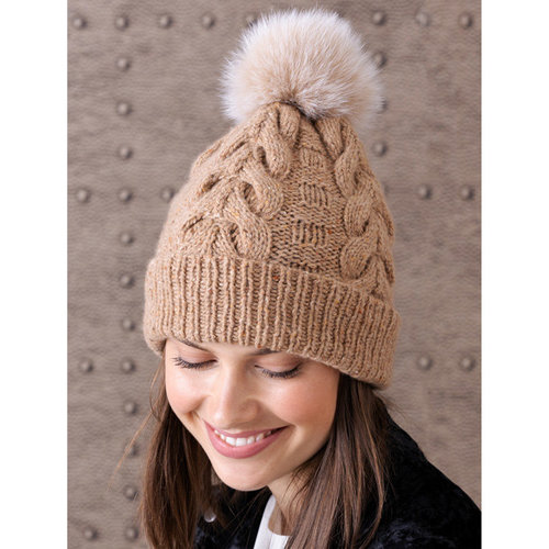 View larger image of Alicia Hat Kit
