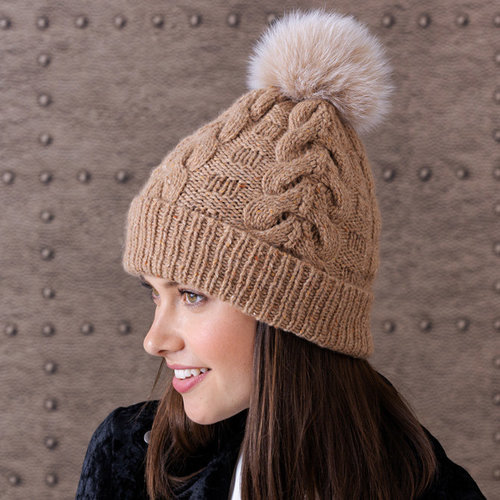 View larger image of Alicia Hat PDF