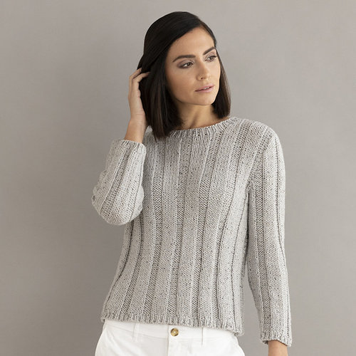 View larger image of Bonnie Pullover PDF