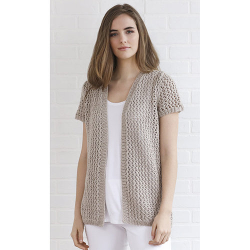View larger image of Broome Cardigan Kit