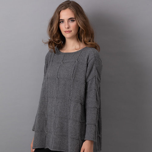 View larger image of Clara Pullover PDF