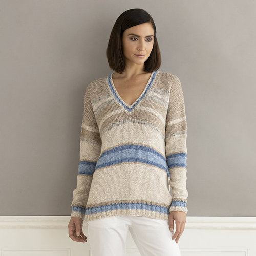 View larger image of Edie Pullover PDF