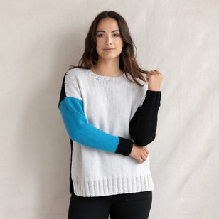 Evelyn Pullover PDF
