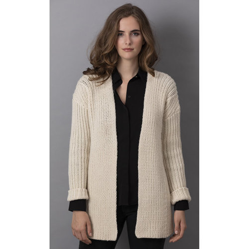 View larger image of Giselle Cardigan PDF