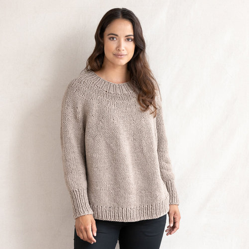 View larger image of Margo Pullover PDF
