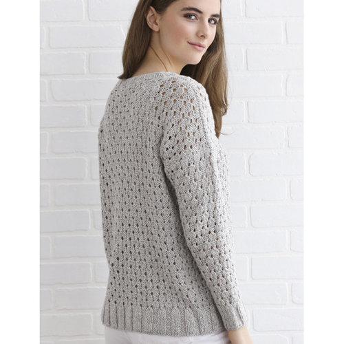 View larger image of Mercer Pullover PDF