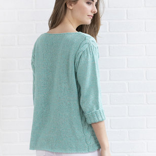 Wooster Pullover PDF