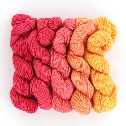 View larger image of Mad Hatter 5-Skein Pack